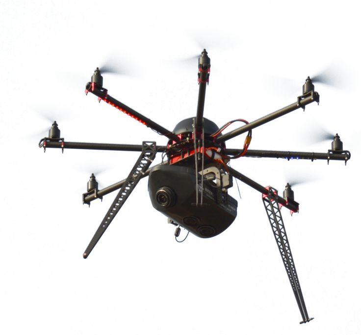 Interspect UAV B 3.1 - Unmanned aerial vehicle - Wikipedia, the free encyclopedia