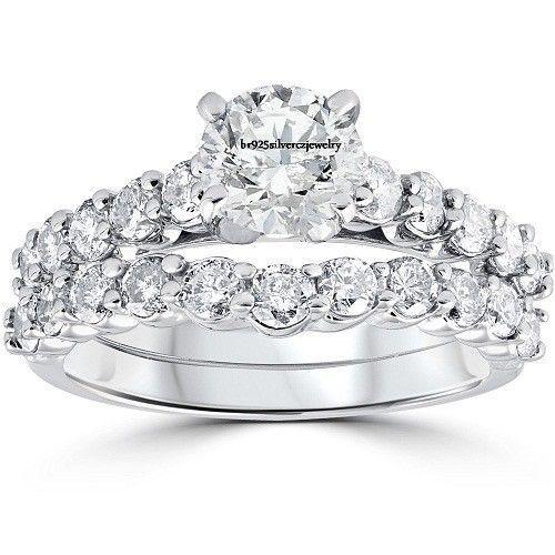 3186 besten Bridal Ring Set Bilder auf Pinterest