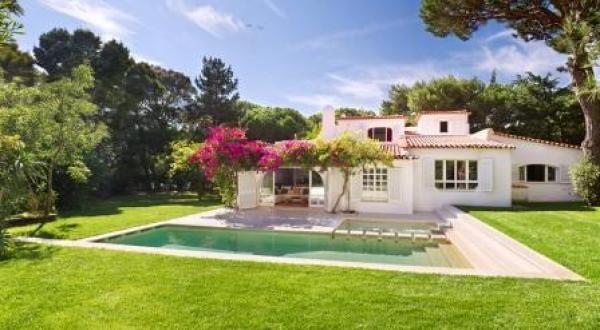 Casa de Campo, Aluguer de Férias em Cascais Reserve e Alugue - 5 Quarto(s), 4.0 Casa(s) de Banho, Para 9 Pessoas - Vivenda de férias em Cascais, Costa de Lisboa
