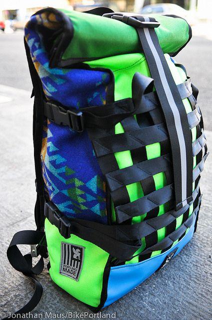 Custom Chrome bag-5 by BikePortland.org, via Flickr. WANT.