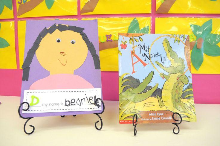 Preschool Classroom Name Ideas : Best kindergarten reading images on pinterest