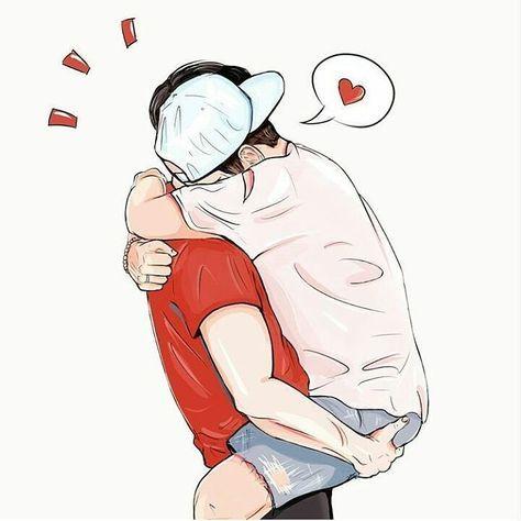 Esquisse d'un amour.   – Gay Anime