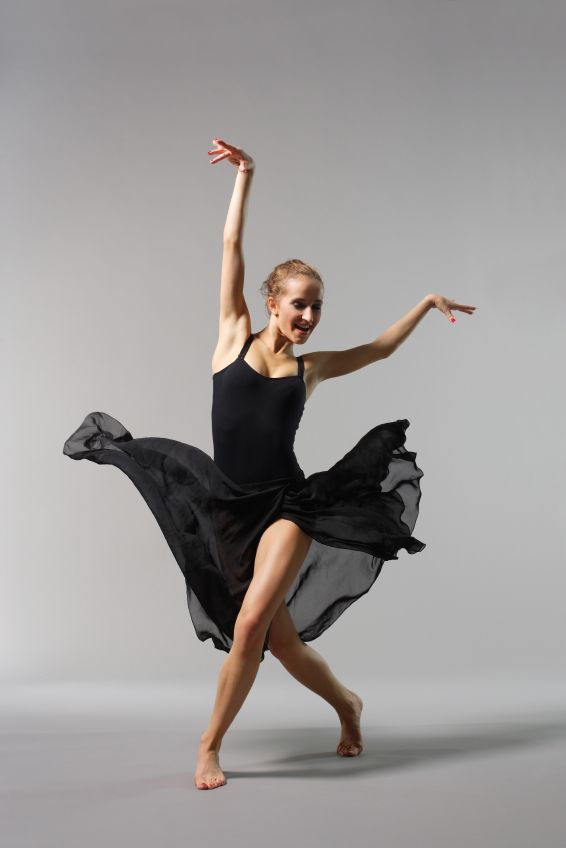Hairstyles For A Lyrical Dance : Best images about dance poses on