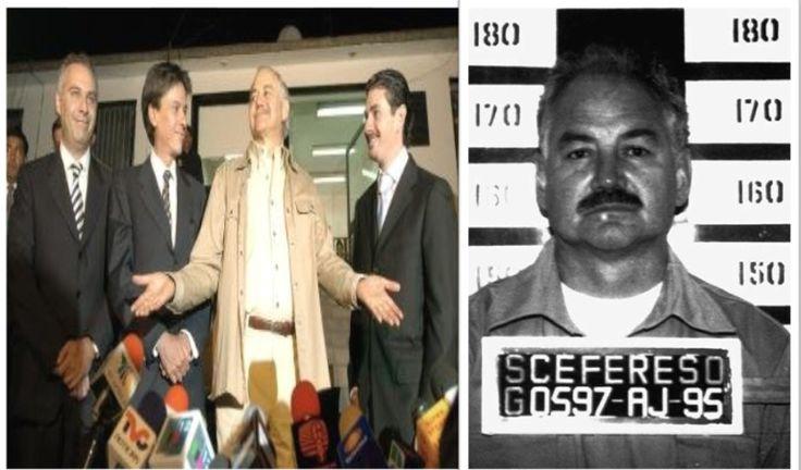 Raúl Salinas libre de impunidad en riquezas  - http://notimundo.com.mx/mexico/raul-salinas-libre-de-impunidad-en-riquezas/25730