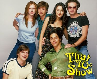 That 70's Show!!