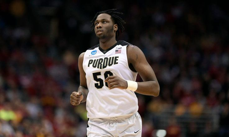 Purdue's Caleb Swanigan declares for 2017 NBA Draft, won't hire agent=According to an official statement released on Wednesday morning, Purdue Boilermakers' sophomore big man Caleb Swanigan will declare for the 2017 NBA Draft. However, the potential first-round pick has elected to not hire an agent just yet while technically leaving the door open for a return to Purdue for his junior season. Swanigan did the same as a freshman last year, although ultimately deciding to…..