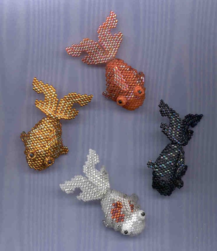 Koi fish pattern for sale for Koi fish beads