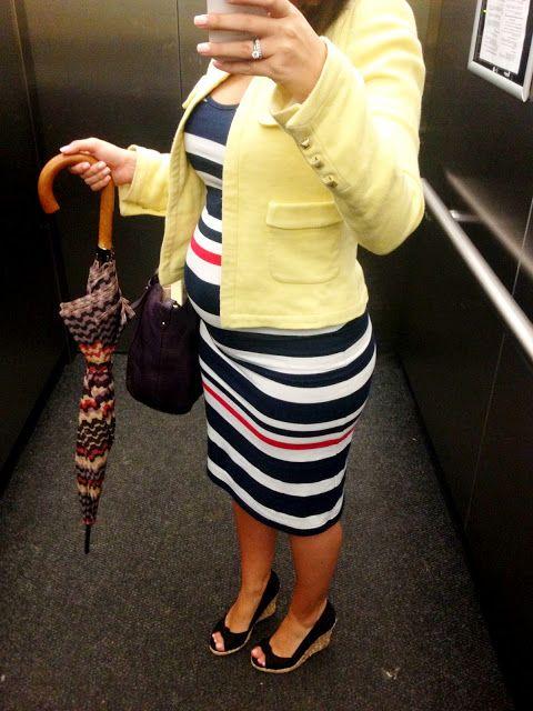 DOMESTIC DIVINITY: Random Pregnancy 'Fashion' So Far.* wish I could dress that cute