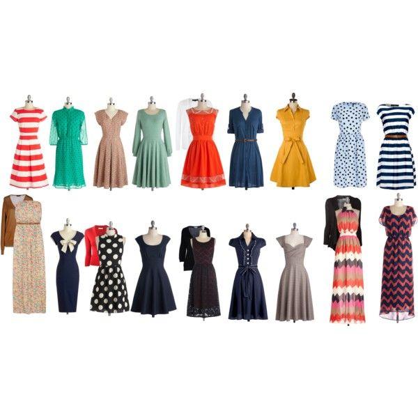 """""""Sister missionary dresses;"""" by livingafairytale on Polyvore"""