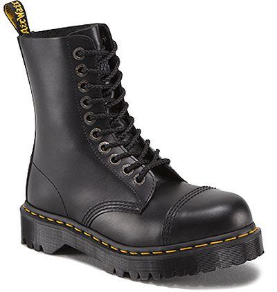 For Lloyd US size 12. Dr. Martens Men's 8761 10-Eye Steel Cap Boot Style: DM8761G5021