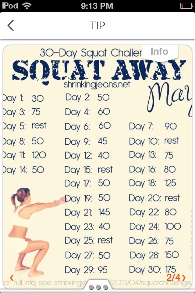 Squat Workout Really Works Firms Butt Lose Cellulite - healthandfitnessnewswire.com