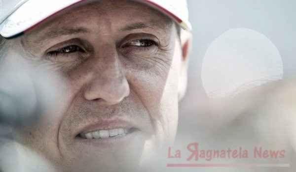 """Michael Schumacher, una Nuova Speranza in Texas La rivista tedesca """"Bravo"""" ha fornito nuove informazioni, che se confermate, riaccenderebbero in parte delle speranze. Si parla di un imminente trasferimento in Texas di Schumacher.  La moglie,  Co #schumacher #markweeks"""