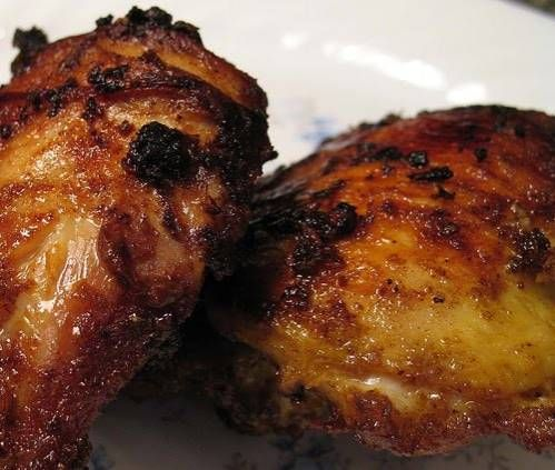 Jamaicaanse Kip recept | Smulweb.nl