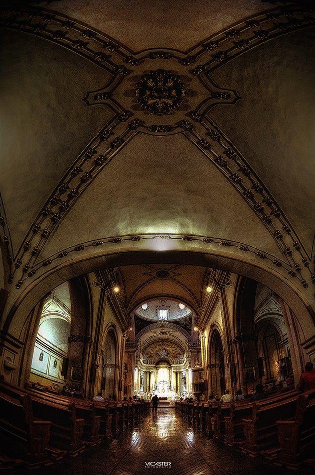 Templo San Diego #Aguascalientes, México