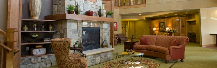 images of assisted living facilities | Senior Living Facility in Roseville, Minnesota