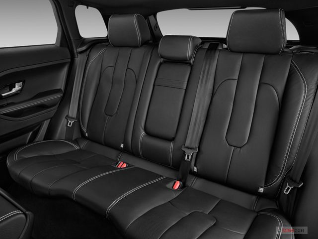 15 Best 2015 Land Rover Range Rover In All Black With All Black Leather Interior And All The