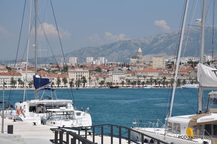 Yachtcharter Kroatien | Yachtcharter Mittelmeer - PCO Yachting - #Kroatien #segeln #charter #yacht