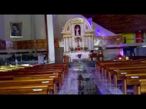 TOCUMBO, MICHOACAN, MÉXICO: IGLESIA - YouTube