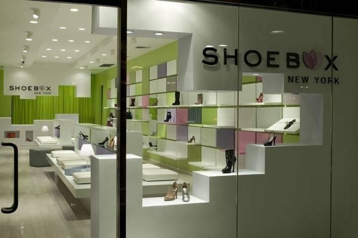 Shoe store | Store Decoration | Pinterest | Shoes, New york and ...