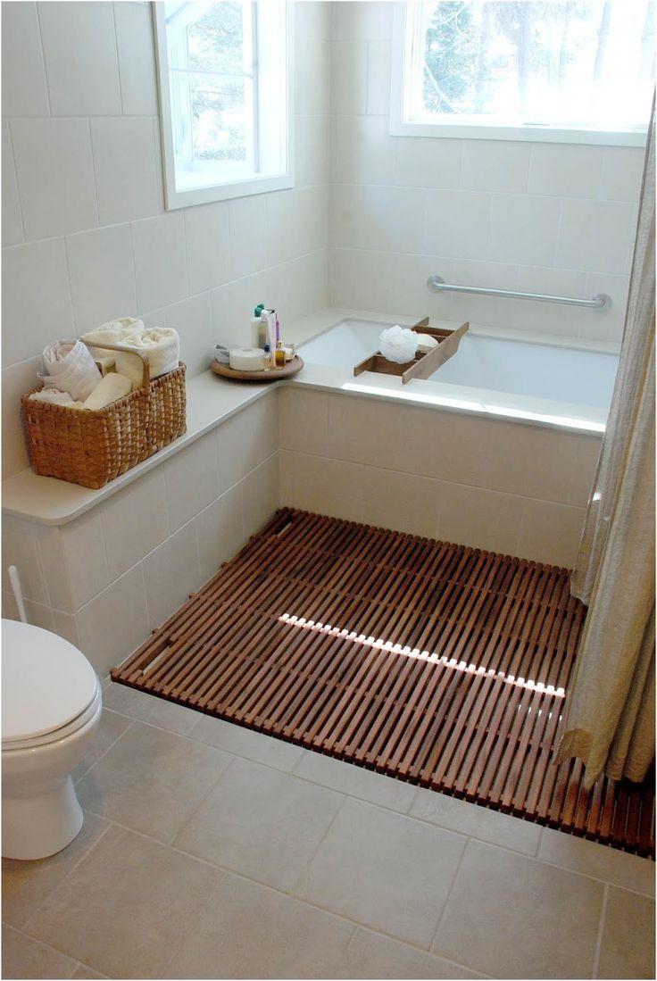 Best 25 Teak Bathroom Ideas On Pinterest Zen Bathroom Design Natural Modern Bathrooms And