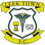 Leek Town F.C.was founded in 1946 and played in a variety of local leagues, including the Staffordshire County League, Manchester League, Mid-Cheshire League and Cheshire County League, before becoming founder members of the North West Counties League in 1982 and from there progressing to the Northern Premier League in 1987.