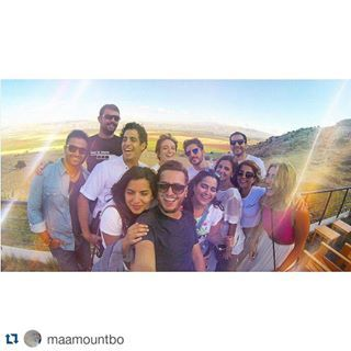 Weekends with Friends.  #Gatheringslikethese #TawletAmmiq  Book your group brunch 03.004.481.  #Repost @maamountbo ・・・ #summerdays #goodvibes #friends #westbekaa #ilovelebanon
