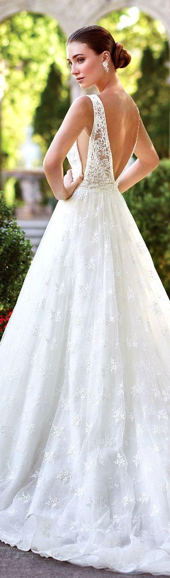 Popular Best David tutera ideas on Pinterest Princess wedding dresses David tutera dresses and Princess style wedding dresses