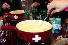 Consejos, trucos, pautas e indicaciones para hacer una fondue de queso perfecta...