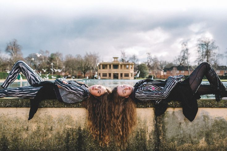 Norwich duo Let's Eat Grandma share their first new music since their debut album 'I Gemini' - a new track, 'Hot Pink', produced by SOPHIE.