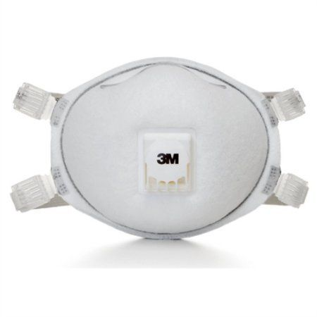3M Particulate Welding Respirator 8212, N95, Multicolor