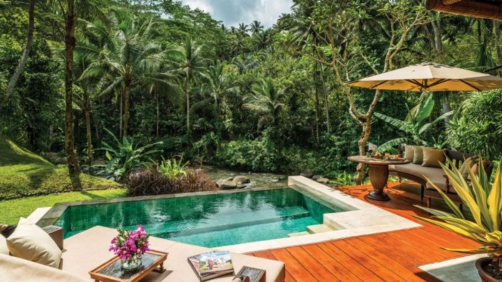 Bali Resorts Ubud | Accommodation Ubud | Four Seasons Resort Bali at Sayan