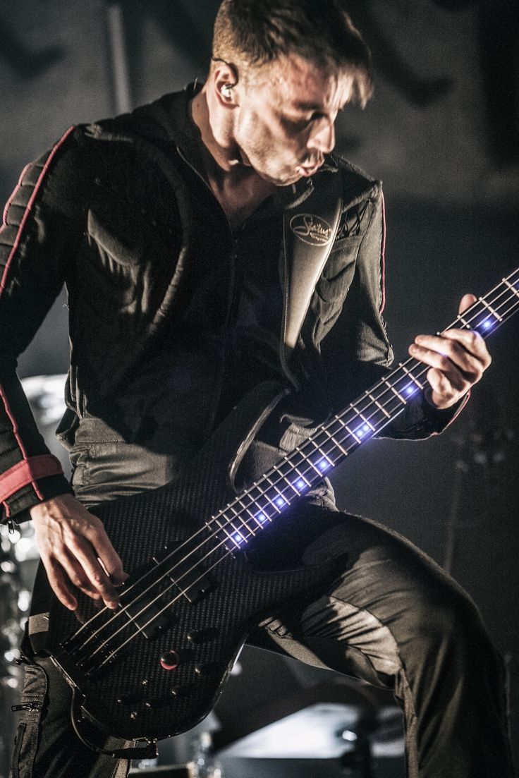 MUSE: IMAGES - UK Psycho Tour :: March 2015