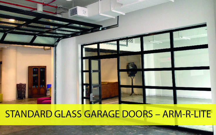 This Is An Useful Article About STANDARD GLASS GARAGE DOORS U2013 ARM R LITE