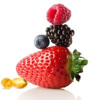 Antioxidants – We address some of the myths.#supplements #nutrition #health #antiaging