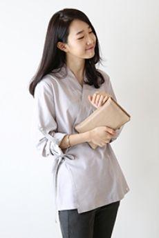 편안하고 친근한 생활한복, 신한복 디자인 브랜드 - Leesle