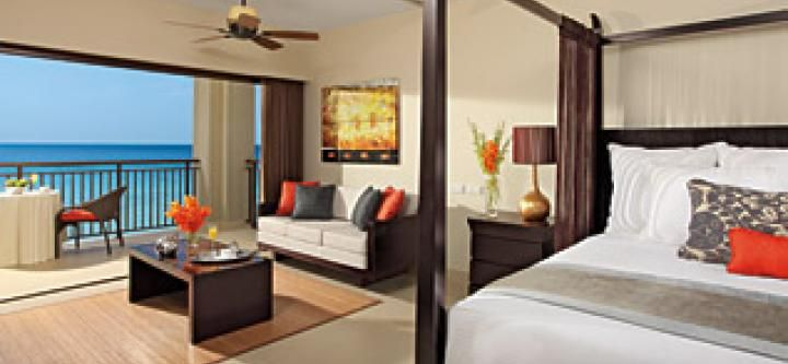 Secrets Wild Orchid Montego Bay - Elegant Accommodations
