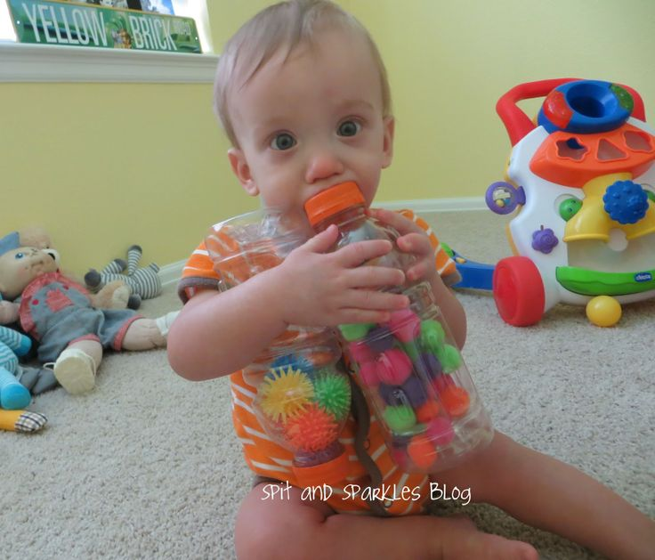 Sensory Toys For 12 Month Old : Best tot school ideas months images on pinterest