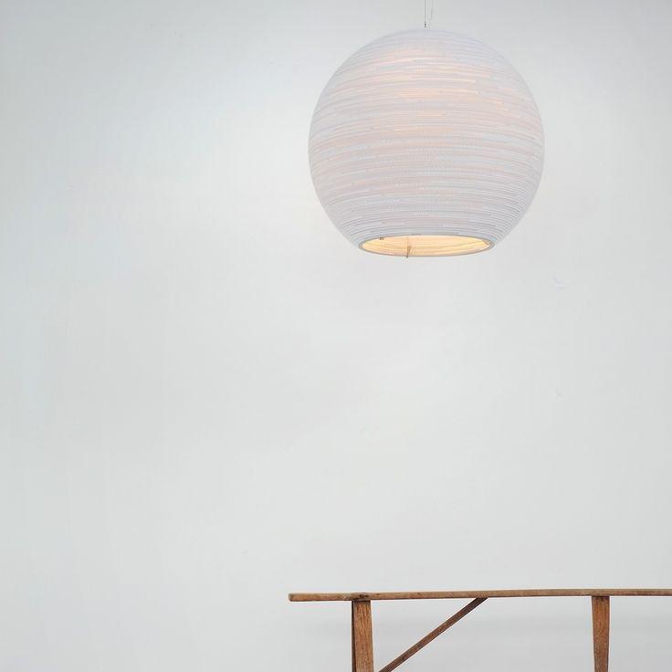 Lovely Sun32 Scraplight White Pendant Light Pictures Gallery