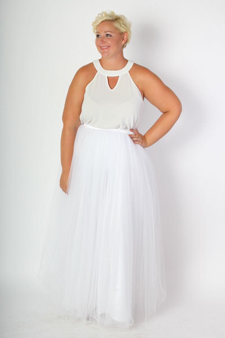 6x plus size wedding dress