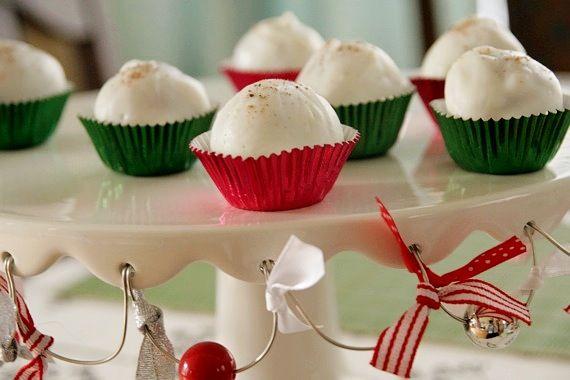 Gingerbread Truffles | Sweet Sweets | Pinterest