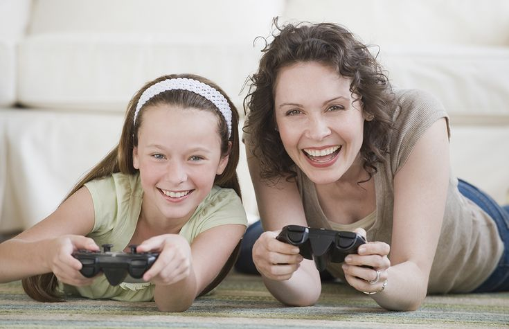 "With 74 percent reporting that they already play video games weekly, moms aren't exactly waiting around for game makers to craft them the perfect ""mom game."" But then again, what does a mom game even look like — and are there any on the market?"