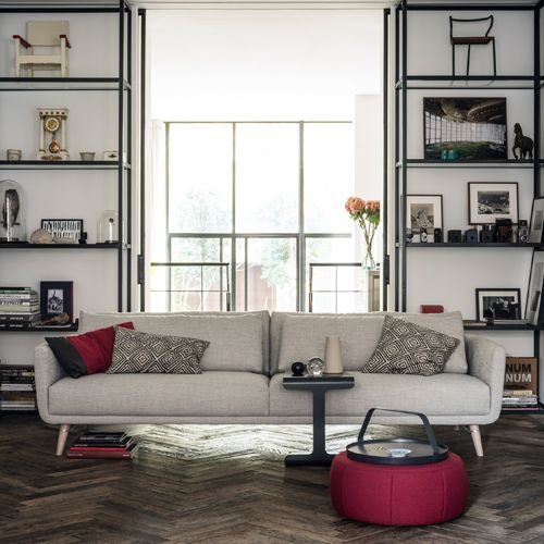 Design on Stock - Byen Lounge bank
