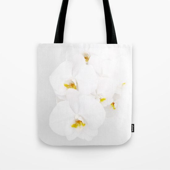 White orchids - $16