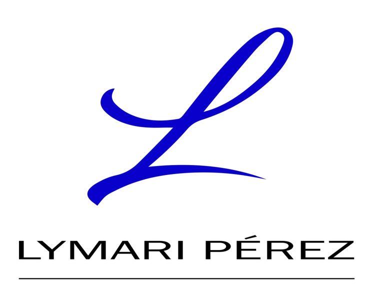 Logo de la empresaria Lymari Pérez de www.lymariperez.com