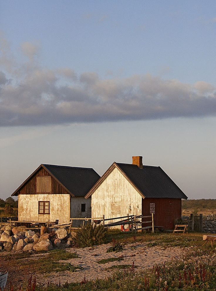 The bohemian summer home of a Swedish fashion photographer