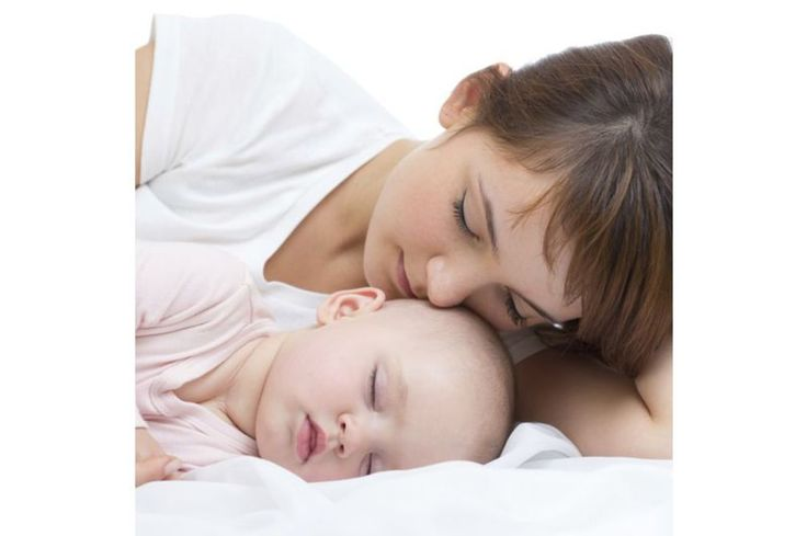 10 trucs pour aider bébé à faire ses nuits