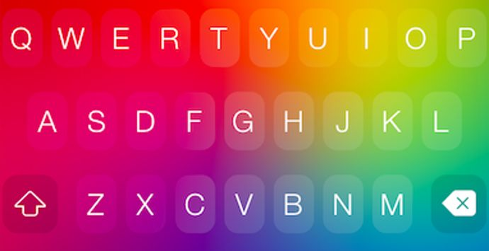 With ThemeBoard Now Can Create Custom Keyboards On iOS 8 | Tech Gool