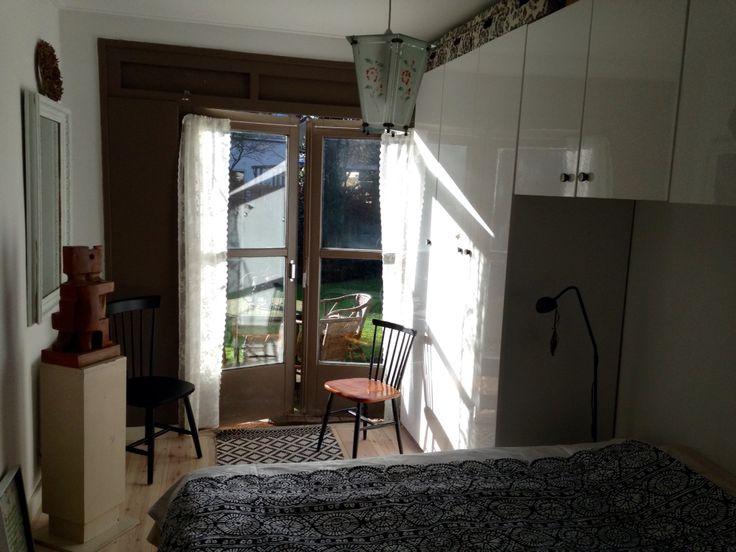 Sunny sleepingroom