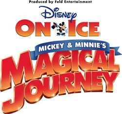 Here's our family review of Disney On Ice Mickey and Minnie's Magical Journey.