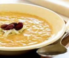 Receita Sopa da aldeia por Equipa Bimby - Categoria da receita Sopas